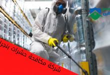 Photo of شركة مكافحة حشرات بنجران | 0558232663 مع الضمان والخصم اتصل بنا الأن